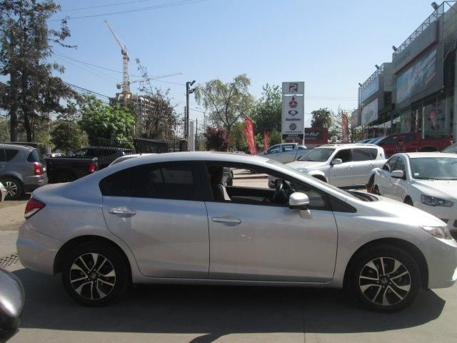 honda civic ex 1.8 full