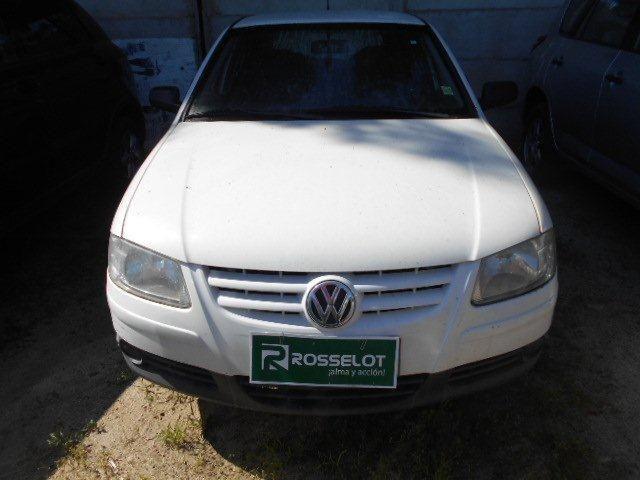Autos Rosselot Volkswagen Gol 1.8 2008