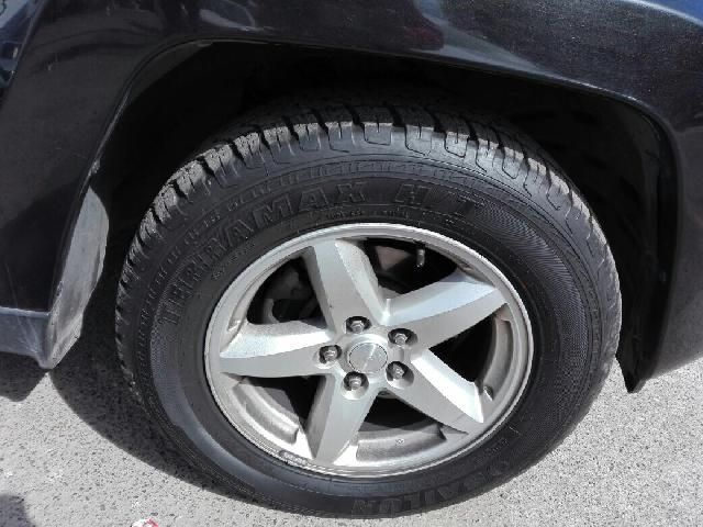 Camionetas Rosselot Jeep Cherokee limited 3.7 aut 2011
