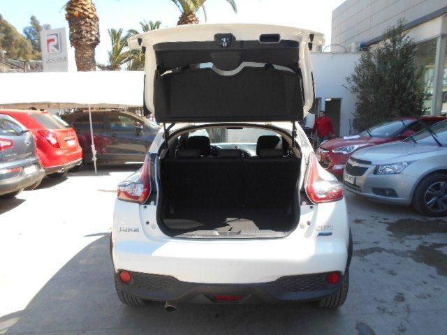 nissan juke upper mt turbo - fl003