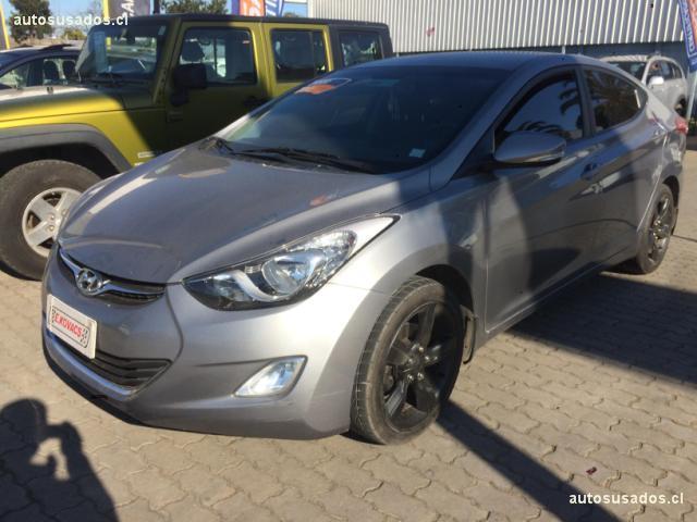 Autos Kovacs Hyundai Elantra 2013