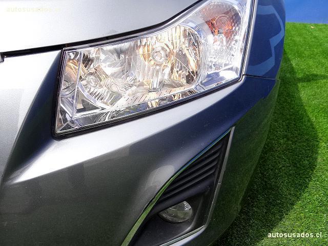 Autos Kovacs Chevrolet Cruze 2015