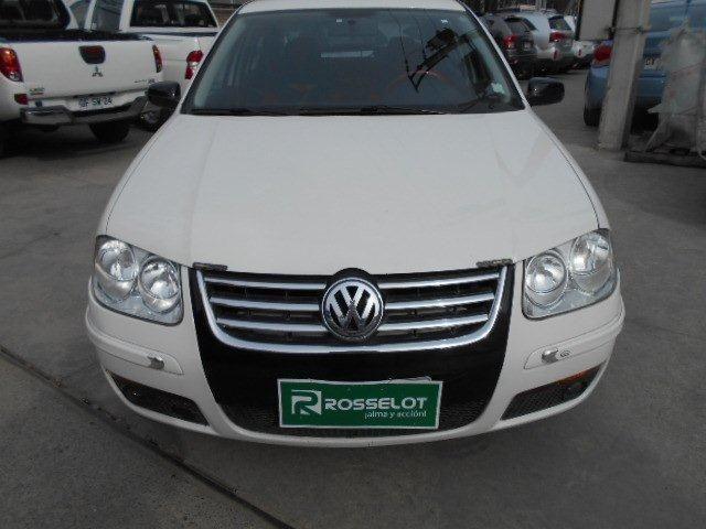 Autos Rosselot Volkswagen Bora 2.0 trendline 2014