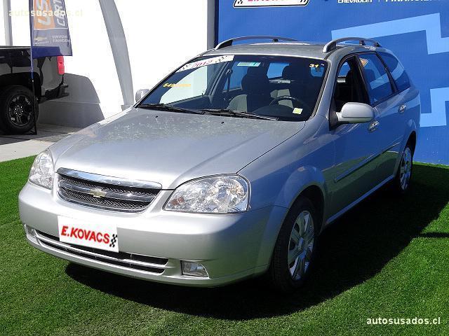 Autos Kovacs Chevrolet Optra 2012