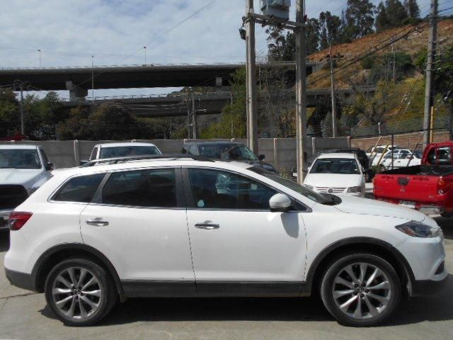 mazda cx9 gt 4x4 at full cuero