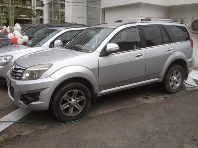 great wall haval h3 le 2.0