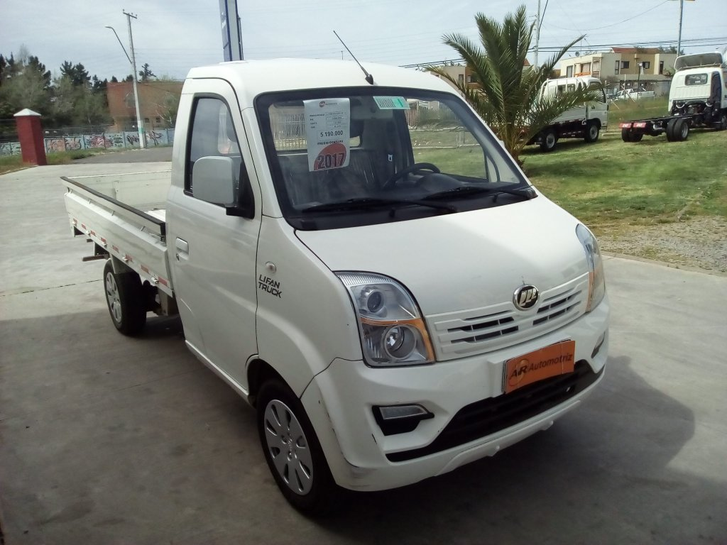 lifan truck dx 1.2 descuen