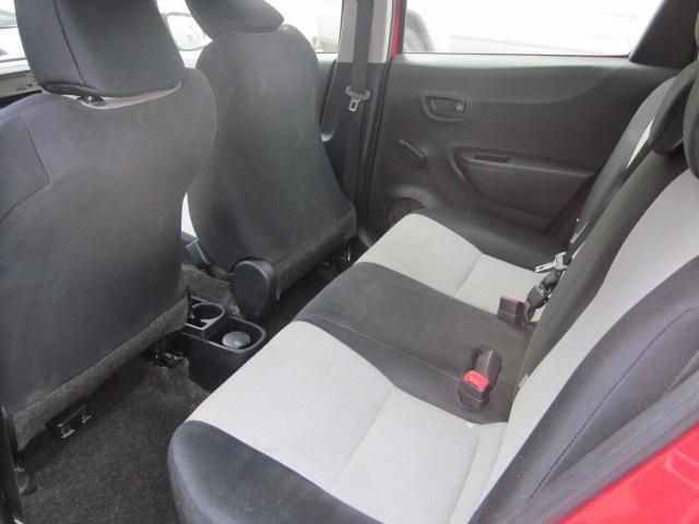 Autos Rosselot Toyota Yaris sport xli 1.3 2012