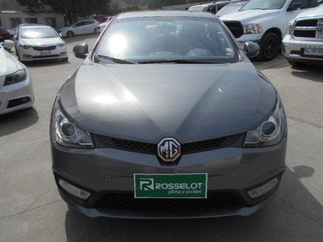 Autos Rosselot Mg Mg 5 mt 1.5 com * 515-421  2014