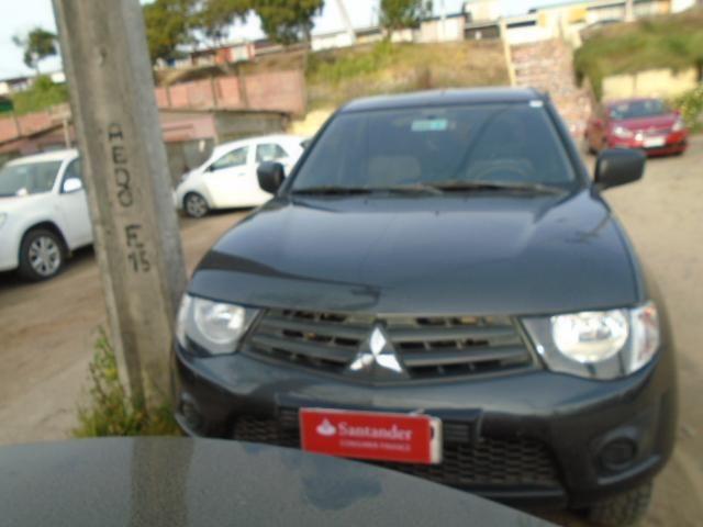 Camionetas Rosselot Mitsubishi L200 d/c td 2.5 work cr 4x2 euro v 2015