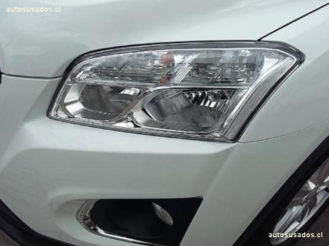 Camionetas Kovacs Chevrolet Tracker 2016