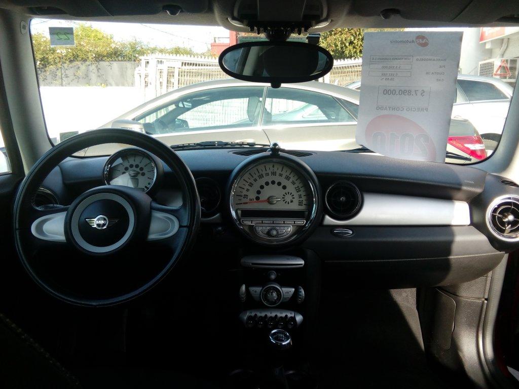 Autos AyR Automotriz Mini Cooper clubman 1.6 f 2010