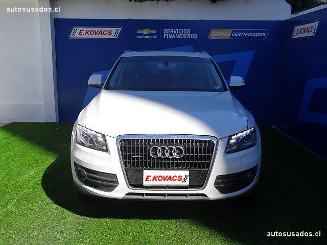 Autos Kovacs Audi Q5 2013