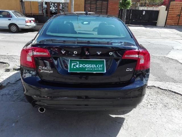 volvo s60 d2 limited 1.6 aut diesel
