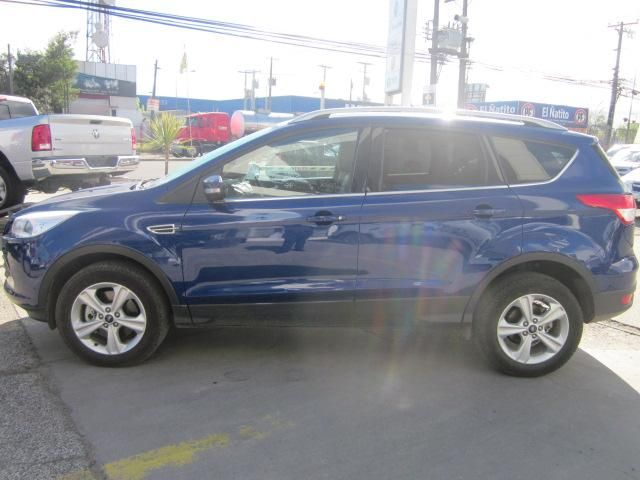 Autos Rosselot Ford New escape 4x2 2.0 ecoboost 2017