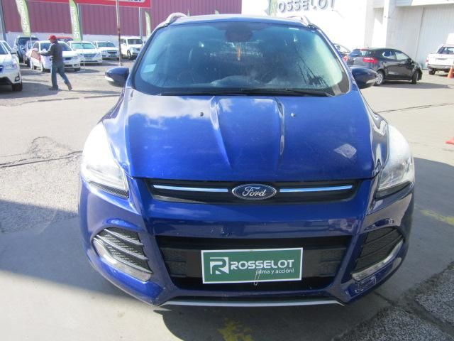 ford new escape 4x2 2.0 ecoboost