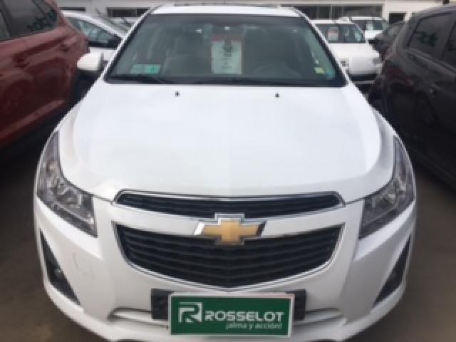 Autos Rosselot Chevrolet Cruze ls 2.0 mt diesel 2013