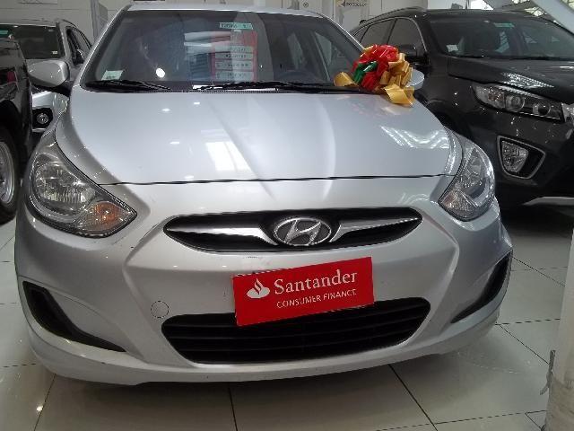 Autos Rosselot Hyundai Accent rb 1.4 gl av 2014