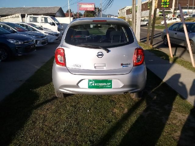 nissan march sence at 1.6 - klb138.5**