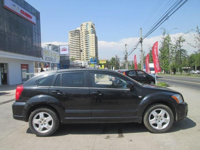 dodge caliber 2.0 aut