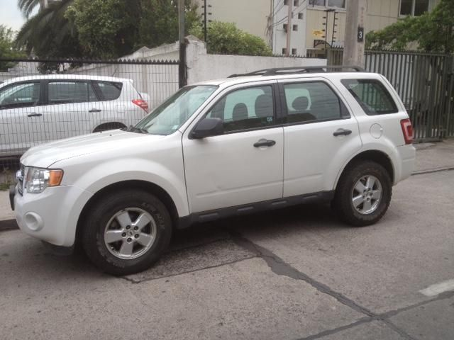 ford escape xls 2.5 mec