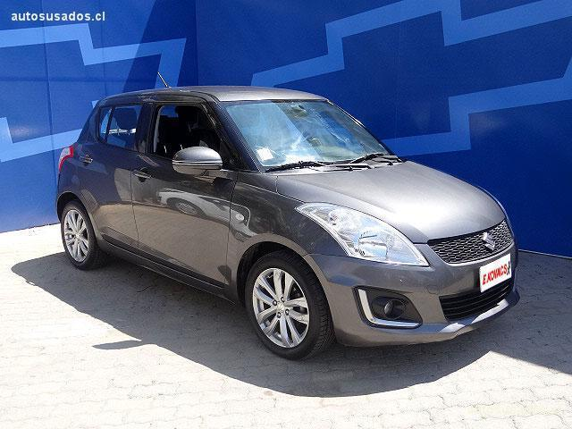 Autos Kovacs Suzuki Swift 2014