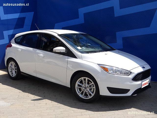 Autos Kovacs Ford Focus 2017