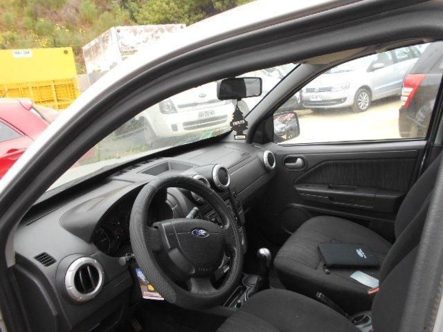ford new ecosport xls plus 1.6