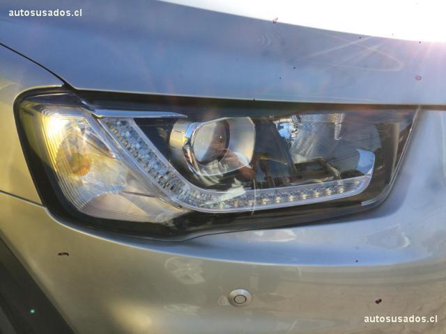 Camionetas Kovacs Chevrolet Captiva 2016