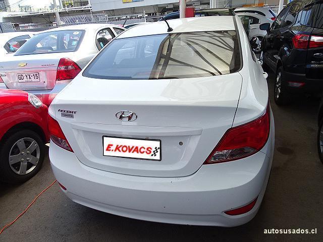 Autos Kovacs Hyundai Accent 2015
