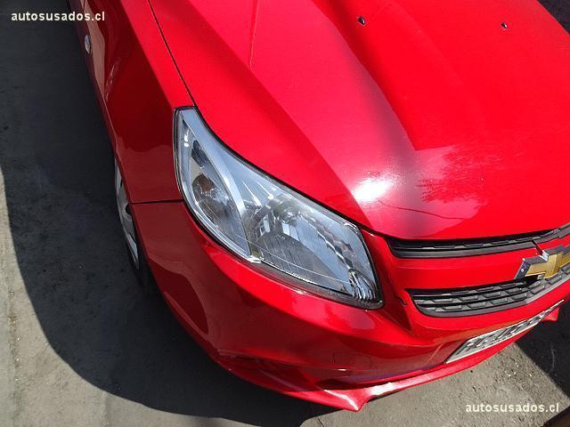 Autos Kovacs Chevrolet Sail 2015