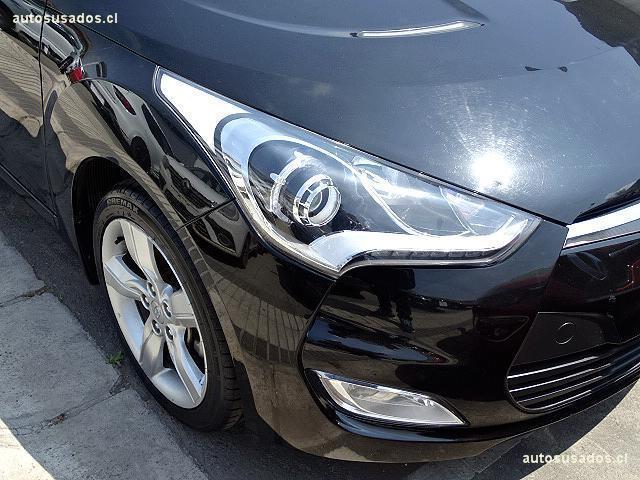 Autos Kovacs Hyundai Veloster 2014