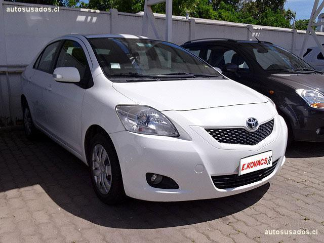 Autos Kovacs Toyota Yaris 2012