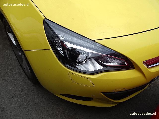 Autos Kovacs Opel Astra 2012