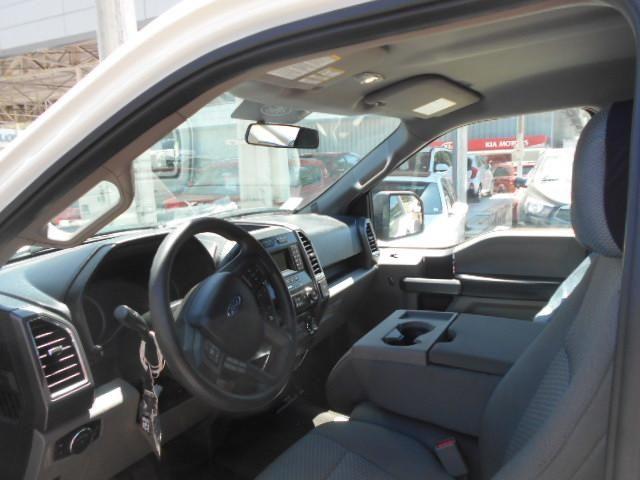 Autos Rosselot Ford F-150 xlt 4x2 3.7 aut 2016