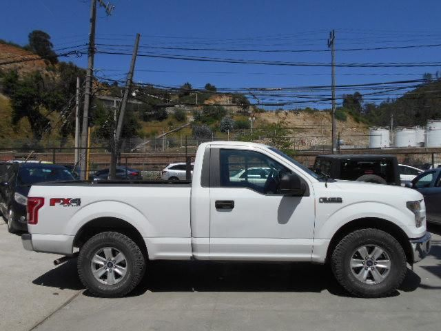 ford f-150 xlt 4x2 3.7 aut