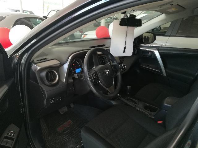 Camionetas Rosselot Toyota Rav 4 2.4 aut benc 2017