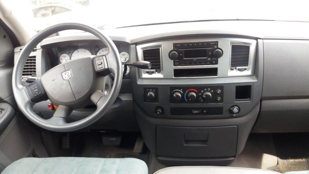 dodge ram d/cab diesel 4x4