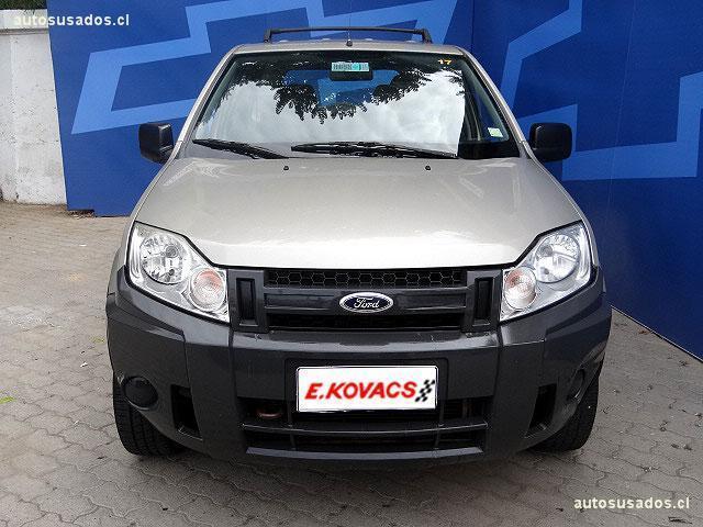 Autos Kovacs Ford Ecosport 2009