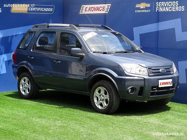 Autos Kovacs Ford Ecosport 2012