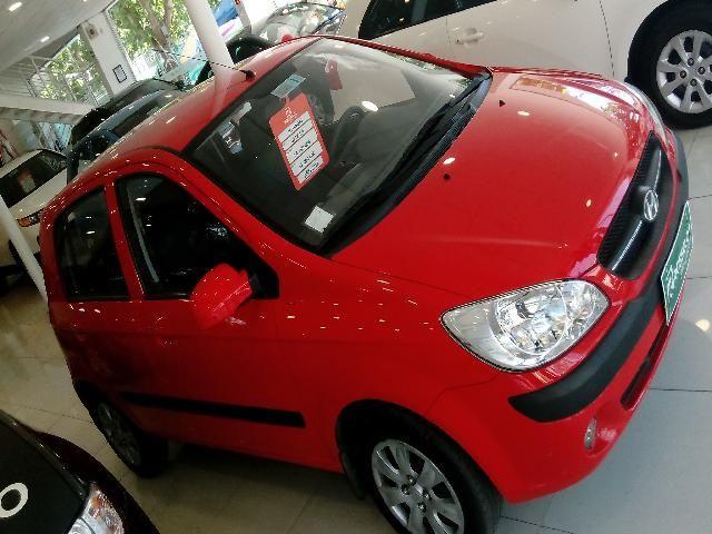 Autos Rosselot Hyundai Getz 1.4 mec ac 5p 2ab 2011