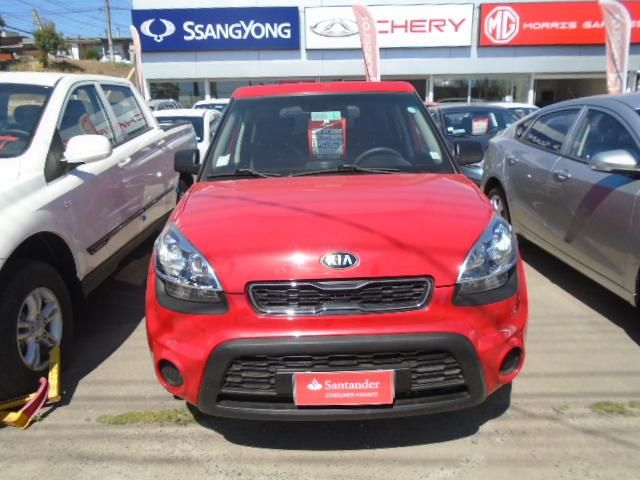 kia soul 1.6 6 mt dh air bag - 1314