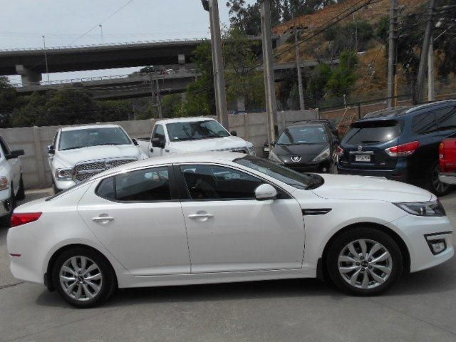kia optima ex 2.0l 6mt - 1542