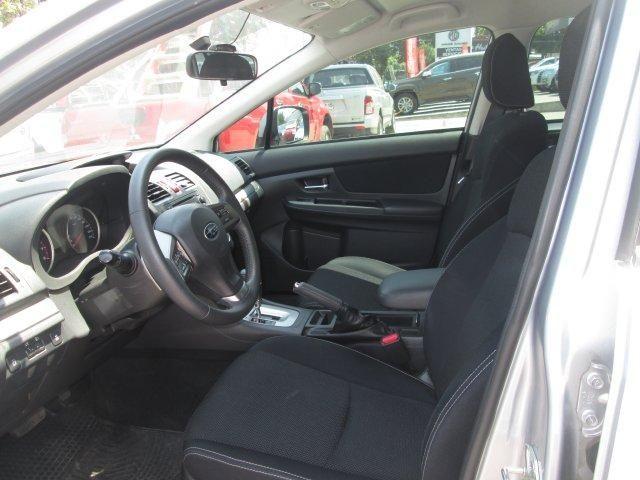 Autos Rosselot Subaru Xv 2.0 dynamic awd at  2015