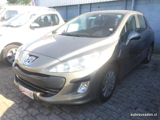 Autos Kovacs Peugeot 308 2011