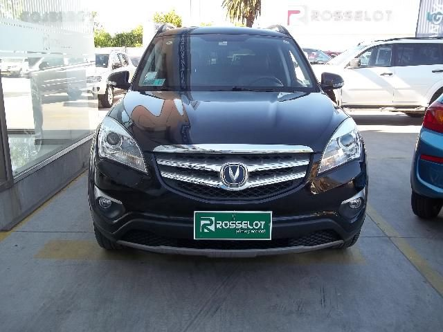 Camiones Rosselot Changan Cs35 1.6 mt 2015