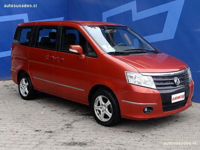 dongfeng succe