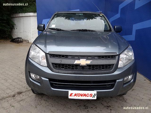Camionetas Kovacs Chevrolet D-max 2015