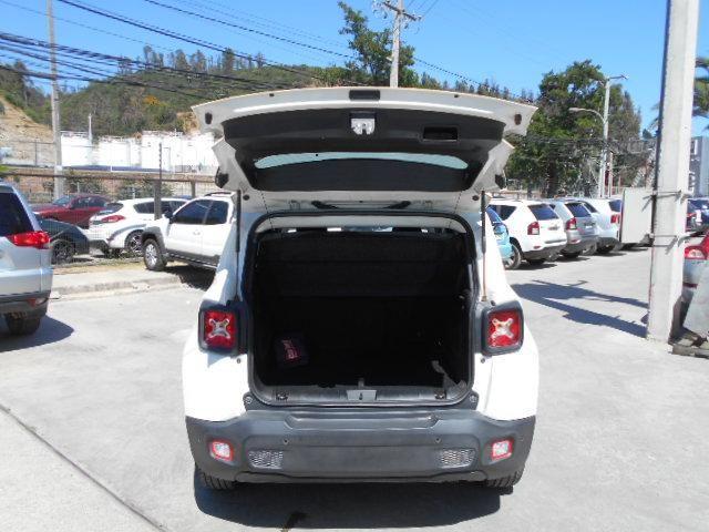 jeep renegade sport lx 4x2 mt 1.8