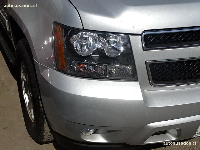 Autos Kovacs Chevrolet Tahoe 2013